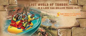 lost world tambun, banner 2